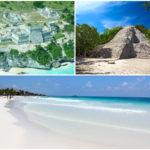 Tulum – Cobá – Playa