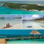 Isla Contoy & Isla Mujeres