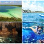 Snorkel Maya