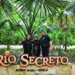 Río Secreto Plus